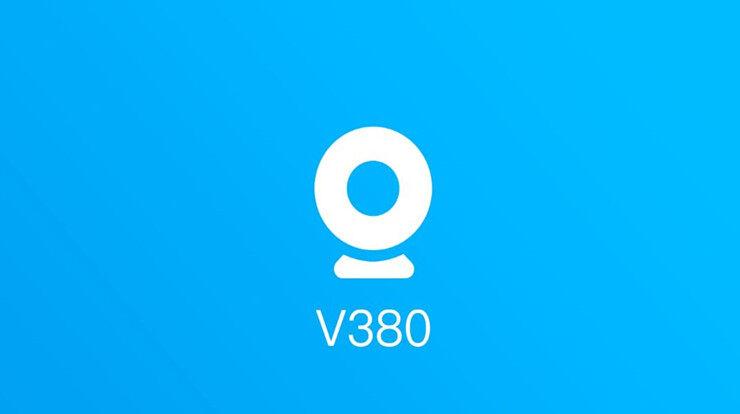 V380-搭配v380wifi摄像头进行远程视频监控的手机监控管理APP